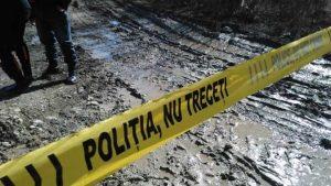 Cadavrul unui prunc a fost găsit într-un lan agricol din raionul Drochia