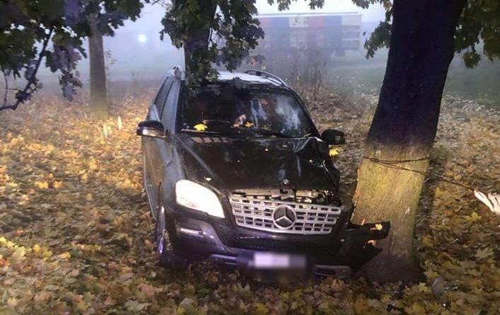 /FOTO/ Deputatul Oleg Sîrbu a fost implicat într-un accident pe traseul Edineț – Brânzeni