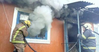 O femeie țintuită la pat din raionul Soroca a ars în propria casă