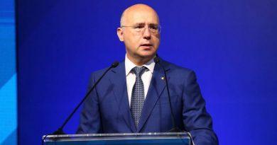 Partidul Democrat din Moldova dorește demiterea actualului Guvern