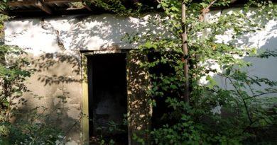 /FOTO/ Toaletele publice din orașul Rezina se află într-o stare deplorabilă