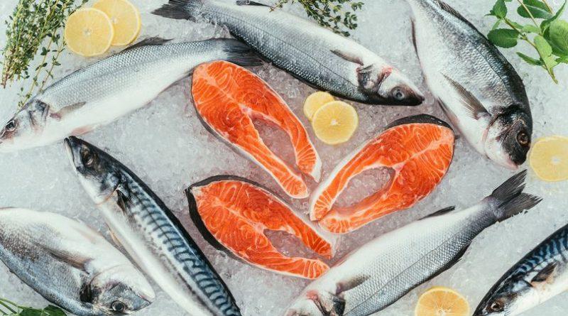 Republica Moldova a importat 361 tone de peşte din Ucraina în doar trei luni