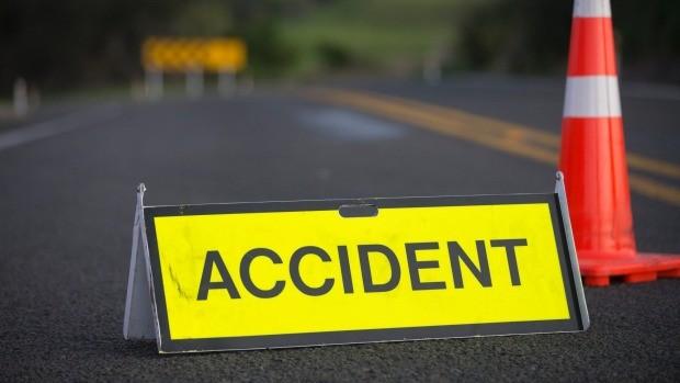 Un bărbat din satul Răuțel a fost tamponat de o mașină pe o stradă din Bălți