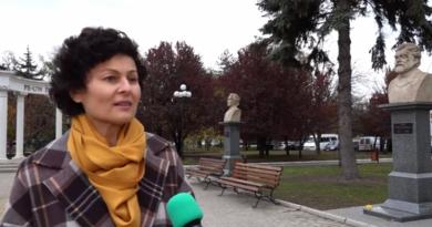 """/VIDEO/""""O Femeie pe Alee"""" – proiect lansat în municipiul Bălți 1 11.05.2021"""
