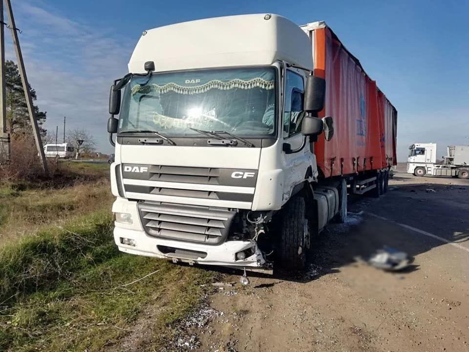 /FOTO/ Grav accident în raionul Dondușeni. Un bărbat a murit, iar o fetiță de 11 ani se zbate între viață și moarte 2 12.04.2021