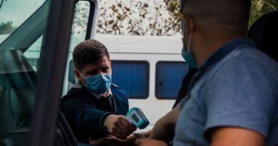 Încălcările depistate săptămâna trecută la vamă. 62 cetățeni străini au primit refuz de a intra în țară