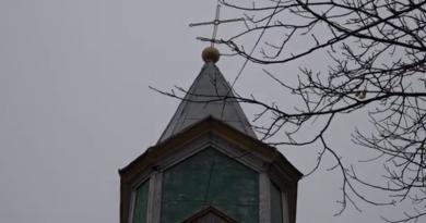 Foto /VIDEO/ Vezi istoria bisericii din lemn din satul Fundurii Vechi, care nu a fost închisă pe timpul Uniunii Sovietice 3 23.06.2021