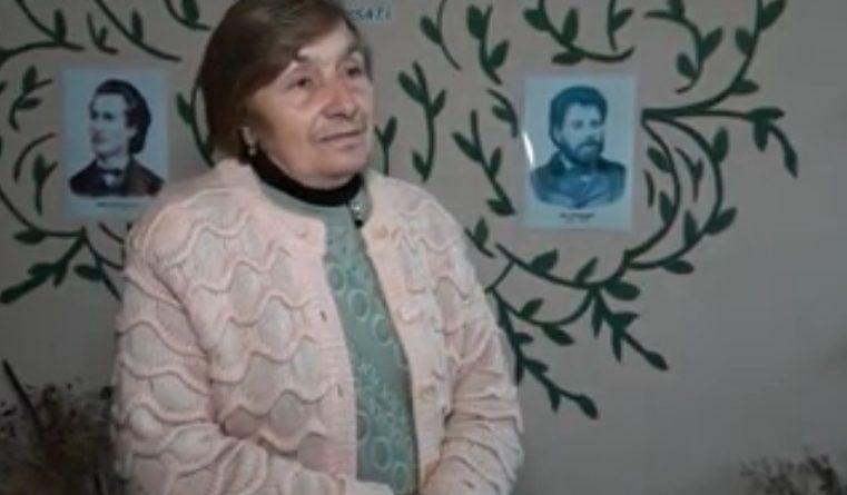 Elizaveta Nedelschi