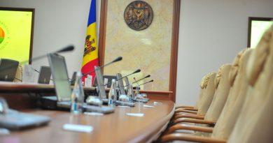 Nume noi și vechi în Guvernul Chicu