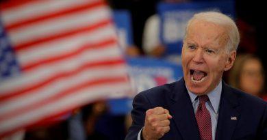 Американские телеканалы заявили о победе Байдена на выборах президента 5 11.05.2021