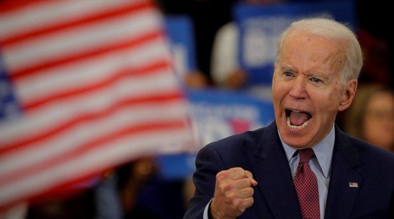 Американские телеканалы заявили о победе Байдена на выборах президента 1