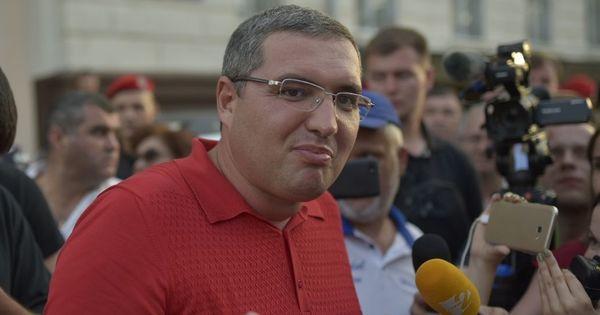 """Слусарь ответил на обвинения Ренато Усатого: """"Ты не просто балабол, ты подлец и негодяй"""" 2 12.05.2021"""