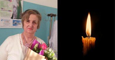 Un medic din orașul Soroca s-a stins din viață în urma complicațiilor provocate de COVID-19