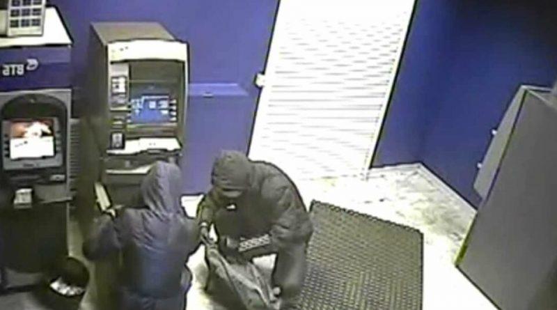 Foto Граждане Молдовы в Италии взломали 35 банкоматов, забрав более восьмисот тысяч евро 1 22.09.2021