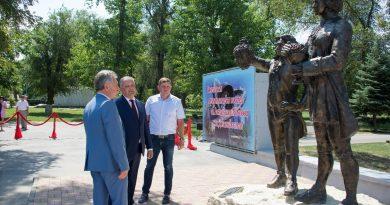 Правительство утвердило положение о памятниках, возведенных в общественных местах
