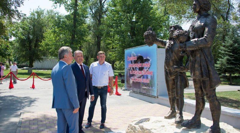 Foto Правительство утвердило положение о памятниках, возведенных в общественных местах 1 20.09.2021