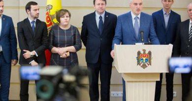 Платформа DA не будет участвовать в консультациях, инициированных действующим президентом Игорем Додоном с парламентскими фракциями 2 12.04.2021