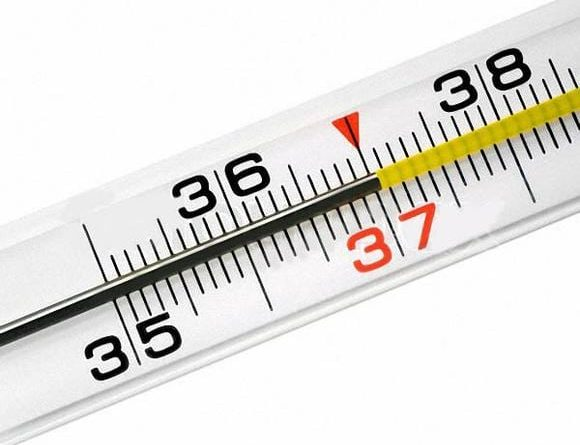 Врач-анестезиолог развеял главный миф о температуре больше 37 1 14.04.2021
