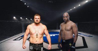 Victorie pentru Alexandr Romanov în UFC. Vezi cum a învins moldoveanul au adversar din Brazilia