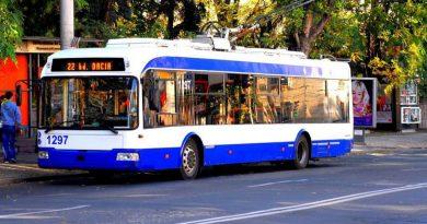 Foto В общественном транспорте Кишинева может появиться система электронной оплаты 2 23.06.2021