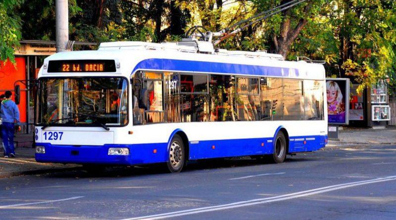 Foto В общественном транспорте Кишинева может появиться система электронной оплаты 1 16.06.2021
