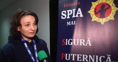 /VIDEO/ Femeile în epoleți din nordul țării și-au consolidat capacitățile în domeniul integrității
