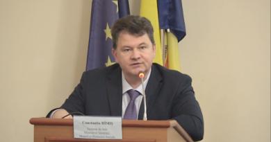 Constantin Rîmiş: În Republica Moldova nu există cazuri confirmate de reinfectare cu COVID-19. Totuși cum rămâne cu Ministrul Voicu