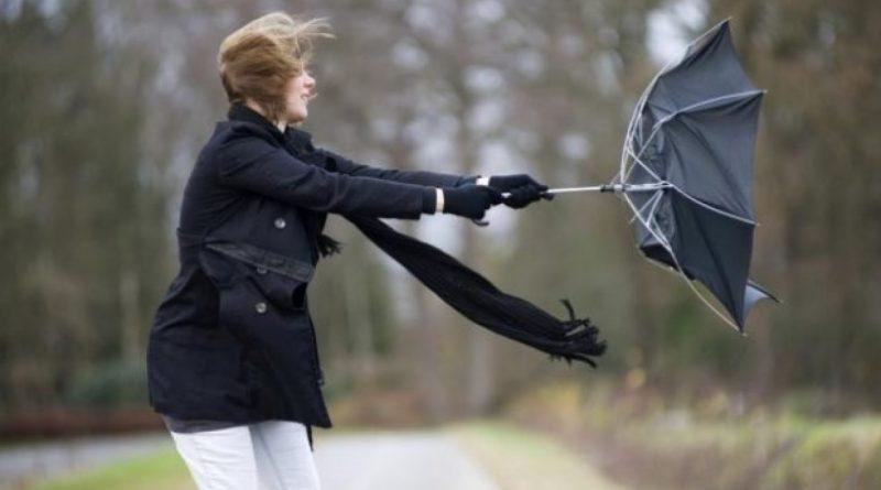 Atenție! Meteorologii au anunțat Cod Galben de vânt puternic în toată țara