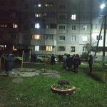 Un tânăr din Bălți s-a aruncat în gol de pe acoperișul unei case cu nouă etaje, după ce s-ar fi certat cu prietena