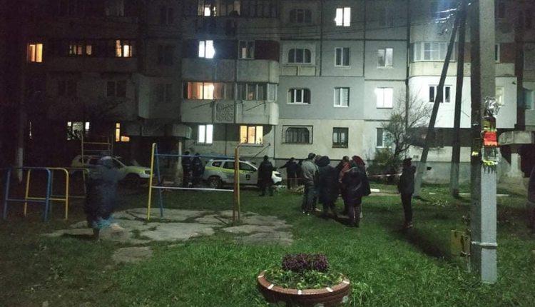 Молодой бельчанин совершил самоубийство, выпрыгнув с девятого этажа 2 12.04.2021