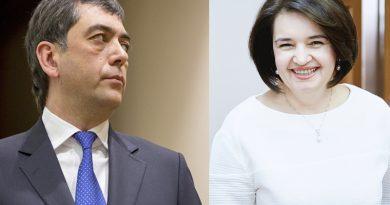 Сделка с совестью ради сохранения власти: Социалисты сделали Владимира Витюка вице-спикером парламента 4 17.04.2021