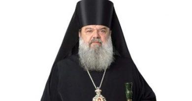 Episcopul de Edineţ şi Briceni, Nicodim, a împlinit zece ani de arhierie