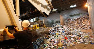 Правительство предлагает субсидировать экономических агентов, которые будут перерабатывать отходы