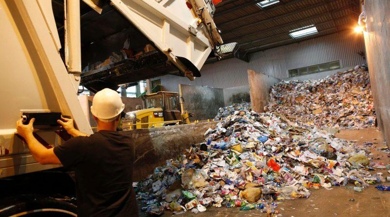 Foto Правительство предлагает субсидировать экономических агентов, которые будут перерабатывать отходы 1 13.06.2021