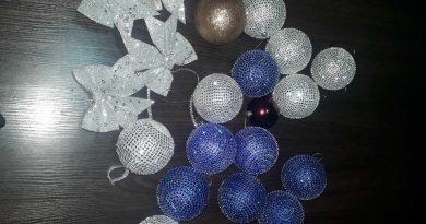 Un bărbat din raionul Florești a furat mai multe jucării de pe bradul din Chișinău