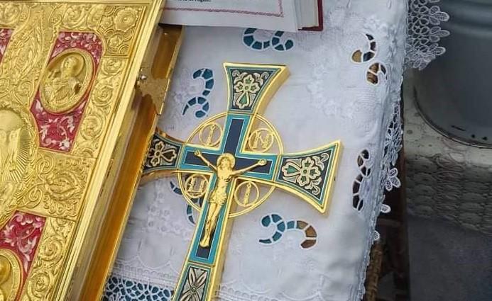 Biserica din satul Prajila, raionul Florești, a fost jefuită de persoane necunoscute