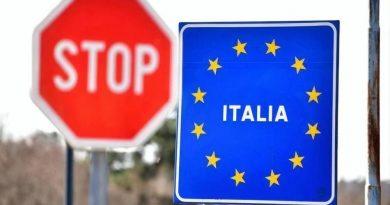 Foto В Италии действуют новые правила для молдаван, которые хотят въехать в страну 2 24.07.2021
