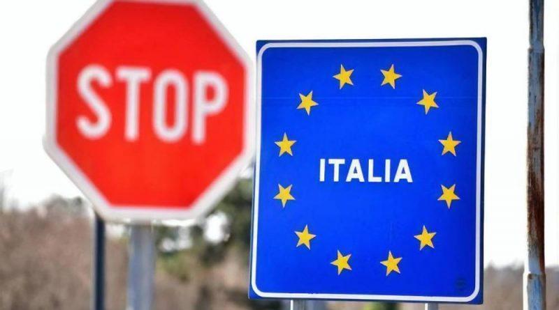 В Италии действуют новые правила для молдаван, которые хотят въехать в страну 1 14.04.2021