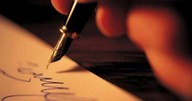 Ce spune scrisul de mână despre personalitatea unui om
