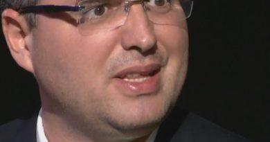 Демократическая партия (ДПМ) подаст в суд на лидера «Нашей партии» Ренато Усатого за клевету 4