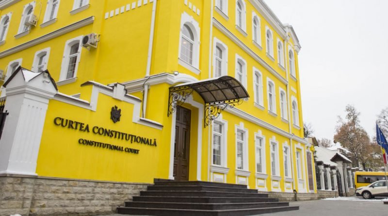PAS a depus o sesizare la Curtea Constituțională cu privire la neconstituționalitatea legii prin care SIS a fost scos din coordonarea Președintelui