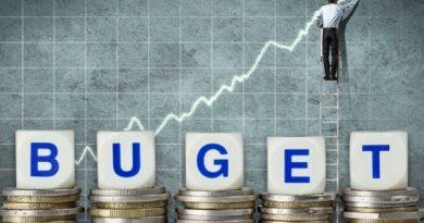 Guvernul a aprobat bugetul de stat pentru anul 2021