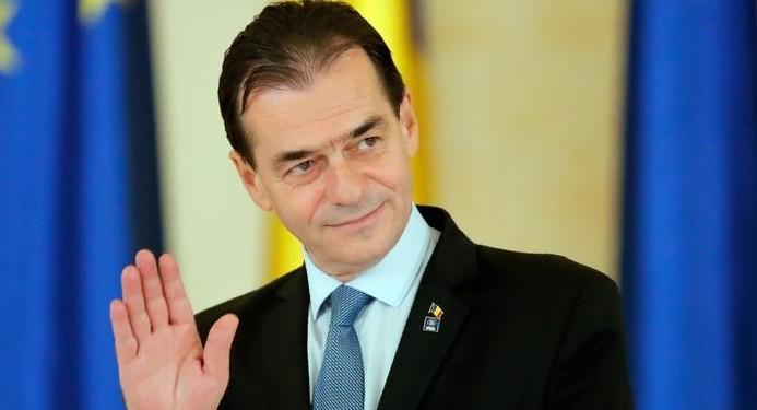 Premierul României, Ludovic Orban, a demisionat. Vezi cine îi va ține interimatul