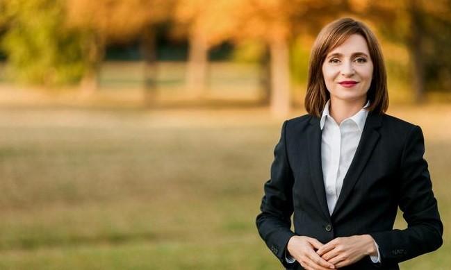/ULTIMA ORĂ/ Maia Sandu devine prima femeie președinte al Republicii Moldova. Curtea Constituțională a validat rezultatul alegerilor
