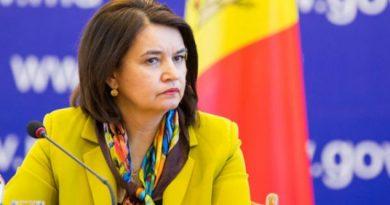 Foto Monica Babuc a fost revocată din funcția de vicepreședinte a Parlamentului 1 05.08.2021