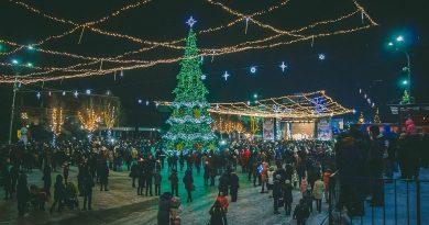 """Foto """"Извар в одноразовой посуде"""" и торговля до 22:00: Бельцкая примария дает старт новогодней ярмарке 3 05.08.2021"""