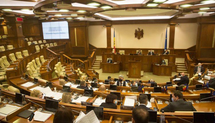 Sesiunea de toamnă a Parlamentului s-a încheiat. Deputații pleacă în vacanță