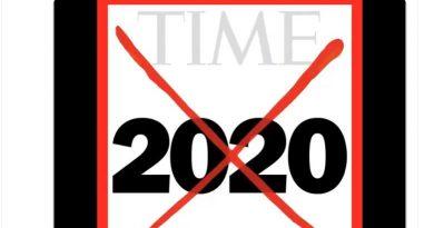 Foto Журнал Time поставил крест на 2020-м, объявив его худшим в истории 2 16.06.2021