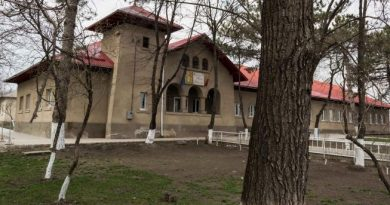 O directoare de gimnaziu din raionul Fălești riscă să fie demisă pentru un conflict de interese