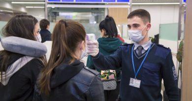 Foto Вторая волна пандемии коронавируса: Со следующей недели в Молдове вводится ряд новых запретов и ограничений 3 29.07.2021